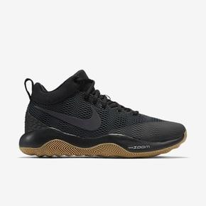 Nike Zoom Rev EP 2017 黑色生胶 852423-010
