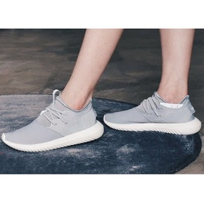 Adidas Tubular Entrap 三色小椰子 女神跑步鞋 S75922