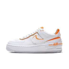 Nike Air Force 1 Shadow AF1双钩解构sacai 空军板鞋 CI0919-103