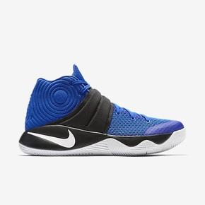 Nike Kyrie 2 Duke 黑蓝 820537-444
