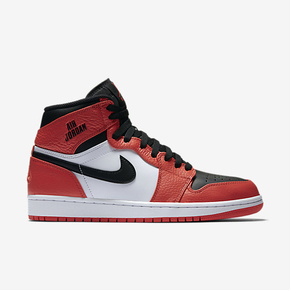 Air Jordan 1 Retro High  新扣碎 332550-800