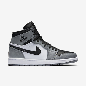 Air Jordan 1 Retro High  伯爵 332550-024