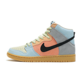 NIKE SB DUNK HIGH SPECTRUM 彩蛋 2020年版