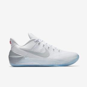 Nike Kobe A.D. 纯白 852427-110