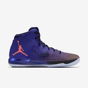 Air Jordan XXXI 银河配色 845037-400