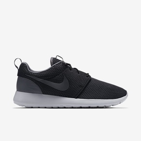 Nike Roshe One 黑灰 844687-002