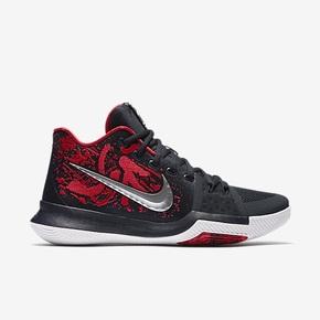 Nike Kyrie 3 圣诞大战 852396-900