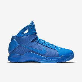 499元秒杀!Nike Hyperdunk 08 Retro 蓝色 820321-400