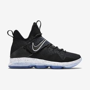 Nike Lebron 14 首发配色 921084-002