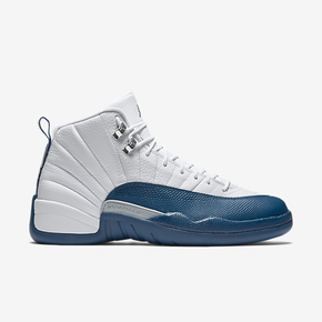 "Air Jordan 12 ""French Blue"" 130690-113"