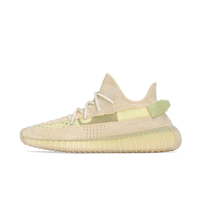 ADIDAS Yeezy Boost 350 V2 Flax亚洲限定3.0 亚限 亚麻 FX9028