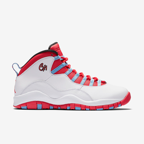 "Air Jordan 10 ""Chicago"" 310805-114"