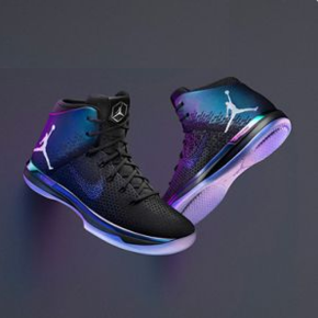 "Air Jordan XXXI ""All Star"" 848629-905847-004"