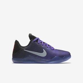 Nike Kobe XI GS 紫色 822945-510