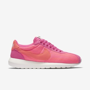 Nike Roshe LD-1000 女神粉 819843-601