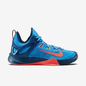 限时秒杀369元!Nike Zoom Hyperrev 蓝色