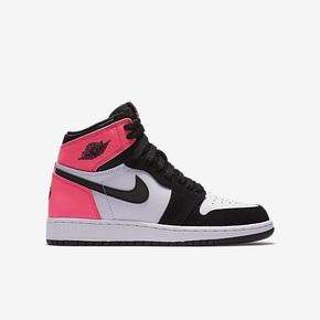 限时优惠!Air Jordan 1 GS 情人节 881426-009