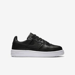 Nike Air Force 1 GS 黑白 845128-001