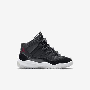 Air Jordan 11 大魔王童鞋 378039-002