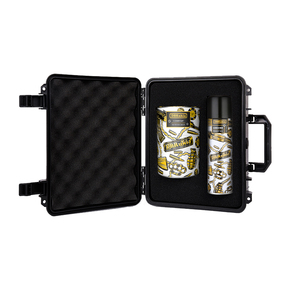 DBRukia 黑盒套装(一支喷雾 一个铁桶)