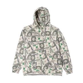 RIPNDIP Money Bag Hoodie