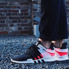 Adidas EQT SUPPORT ADV 黑粉 BB1302 BB0543