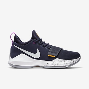 Nike Paul George PG1 2K 泡椒1 保罗乔治 878627-417