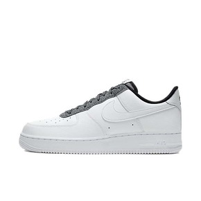 Nike Air Force 1 AF1大理石纹男子板鞋 CK4363-100