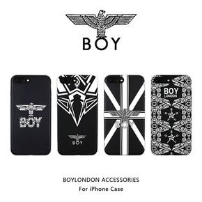 【定制】boy london 老鹰 全包磨砂软壳情侣壳 for iPhone6/7/PLUS