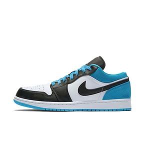 Air Jordan 1 AJ1 极光蓝 黑蓝 蓝脚趾 低帮 CK3022-004