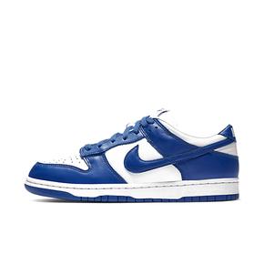 Nike Dunk Low Kentucky SB 肯塔基 低帮 白蓝 滑板鞋 CU1726-100