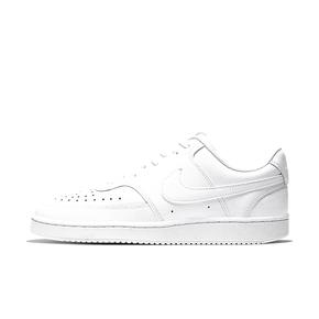 NIKE耐克男女款春秋情侣复刻小白鞋运动休闲板鞋 CD5434-100