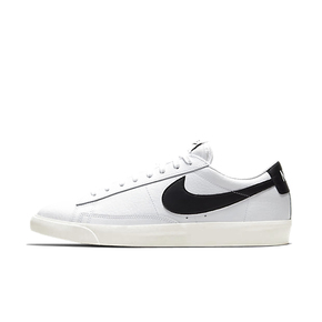 Nike耐克春季新品男子 BLAZER LOW休闲板鞋 CI6377-101