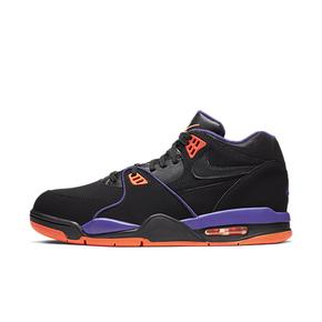 Nike耐克男鞋2020新款Flight AJ4兄弟高帮运动鞋篮球鞋CU4838-001
