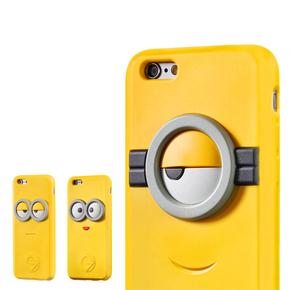 MONKEY小黄人iPhone 6手机壳