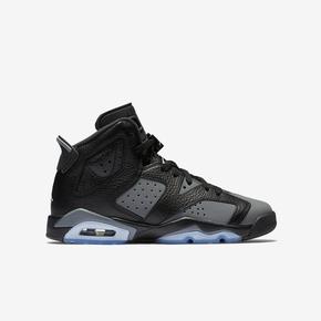 "Air Jordan 6 GS ""Cool Grey"" 384665-010"
