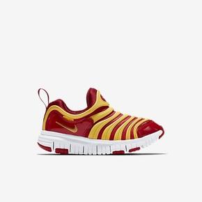 限时秒杀!Nike Dynamo Free 毛毛虫童鞋