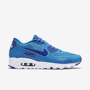 限时秒杀399元!Nike Air Max 90 BR 蓝色 776661-404