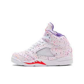 預售!Air Jordan 5 GS AJ5 復活節 彩蛋 籃球鞋 CT1605-100(2020.4.3發售)
