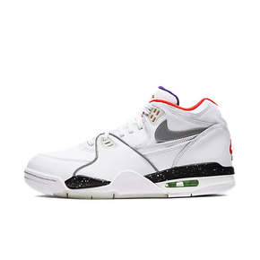 "Nike Air Flight 89 ""Planet of Hoops"" 篮球鞋 CW2616-101"
