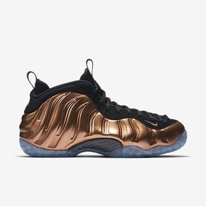 "预售!Nike Air Foamposite One ""Copper"" 314996-007"