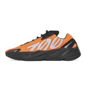 秒杀!Adidas Yeezy Boost 700 MNVN 黑橙限量 3M反光 FV3258