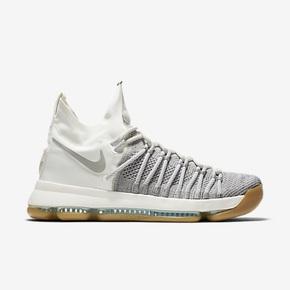 Nike Zoom KD9 Elite 杜兰特 878639-001