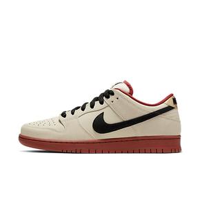 """Nike Dunk SB Low """"Muslin"""" 米白 BQ6817-100"""