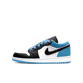 Air Jordan 1 Low AJ1 激光蓝 女子低帮篮球鞋 CT1564-004
