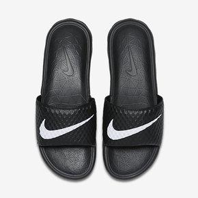 Nike 权志龙同款拖鞋 831171-010