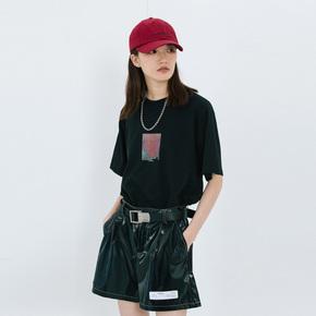 ROARINGWILD SS20 咆哮野兽 枣红色/黑色 弯檐帽