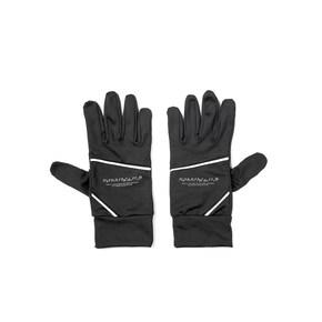 ROARINGWILD AW19 咆哮野兽 黑色反光嵌条手套