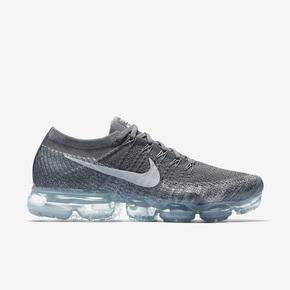 Nike Air Vapormax 银灰 大气垫 跑步鞋 849558-002