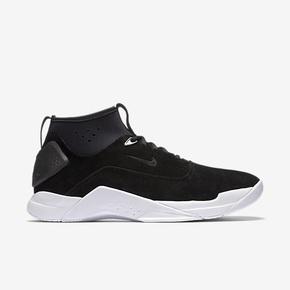 Nike Hyperdunk Low Lux 黑白 864022-001